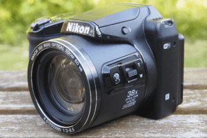 Nikon CoolPix L840 Manual for Nikon's Budget DSLR-Bridge Camera