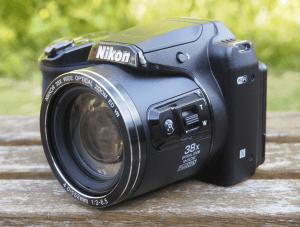 Nikon CoolPix L840 Manual for Nikon's Budget DSLR-Bridge Camera