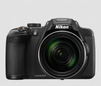 Nikon CoolPix P610 Manual for Nikon's Advance Bridge-Type Camera