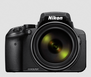 Nikon CoolPix P900 Manual for Nikon Mega-Zoom Camera