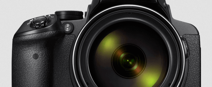 Nikon CoolPix P900 Manual for Nikon Mega-Zoom Camera