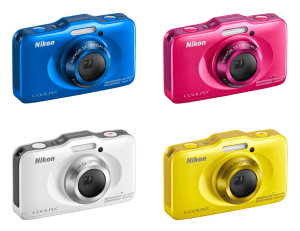 Nikon CoolPix S31 Manual User Guide and Camera Review