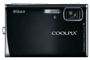 Nikon CoolPix S50 Manual, a Manual for Nikon's Ultra-compact Camera