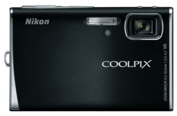 Nikon CoolPix S50 Manual, a Manual for Nikon's Ultra-compact Camera
