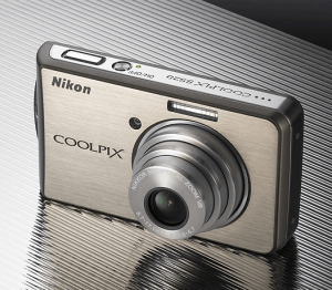 Nikon CoolPix S520 Manual for Nikon's Travel Friendly Camera