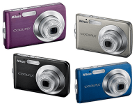Nikon CoolPix S550 Manual for Your Nikon's Stylish Compact Camera
