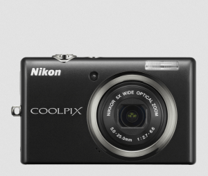 Nikon CoolPix S570 Manual User Guide and Specification