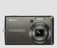 Nikon CoolPix S600 Manual User Guide and Detail Specification