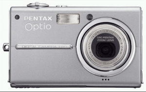 Pentax Optio T20 Manual for Your Pentax Slim Compact Camera