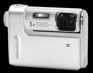 Sony Cyber-Shot DSC-F88 Manual User Guide and Specification