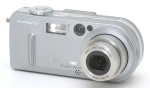 Sony Cyber-Shot DSC-P9 Manual User Guide and Review