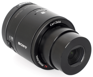 Sony Cyber-Shot DSC-QX100 Manual User Guide and Specification