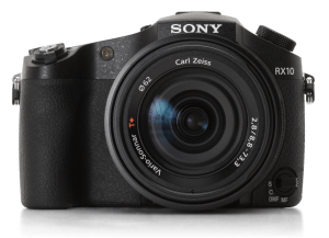 Sony Cyber-Shot DSC-RX10 Manual for Sony's Zoom and Shoot Camera