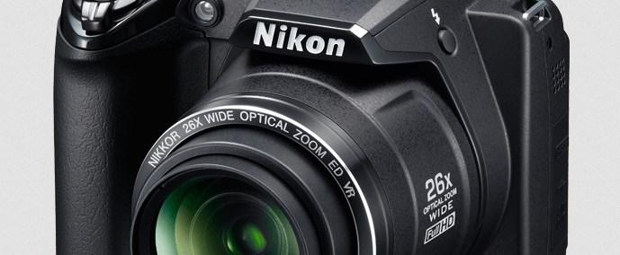 Nikon CoolPix P100 Manual for Nikon's Affordable Mega Zoom Camera