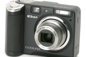 Nikon CoolPix P50 Manual User Guide and Detail Specification