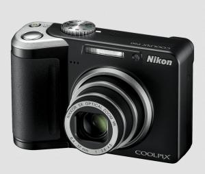 Nikon CoolPix P60 Manual for Nikon Bridge Camera with EVF.