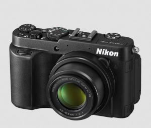 Nikon CoolPix P7700 Manual for Nikon's Advance Point and Shoot Camera