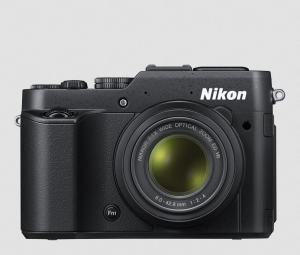 Nikon CoolPix P7800 Manual User Guide and Specification