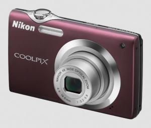 Nikon CoolPix S3000 Manual for Nikon Affordable Camera Choice