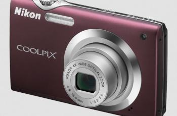 Nikon CoolPix S3000 Manual for Nikon Affordable Camera Choice