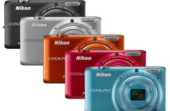 Nikon CoolPix S6500 Manual for Nikon's Powerful Camera in Beautiful Body