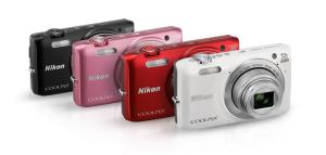 Nikon CoolPix S6800 Manual User Guide and Product Specification