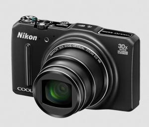 Nikon CoolPix S9700 Manual for Nikon Powerful Point-and-Shot Camera