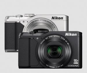 Nikon CoolPix S9900 Manual-camera variant