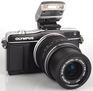 Olympus E-PM2 Manual for Olympus Sophisticated Mirrorless Device