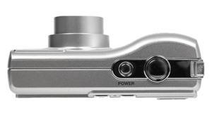 Olympus FE-170 Manual-camera side