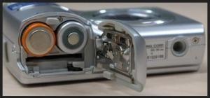 Olympus FE-210 Manual - camera side