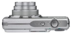 Olympus FE-240 Manual - camera side