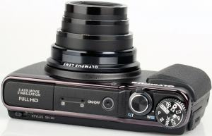 Olympus SH-50 iHS Manual-camera side