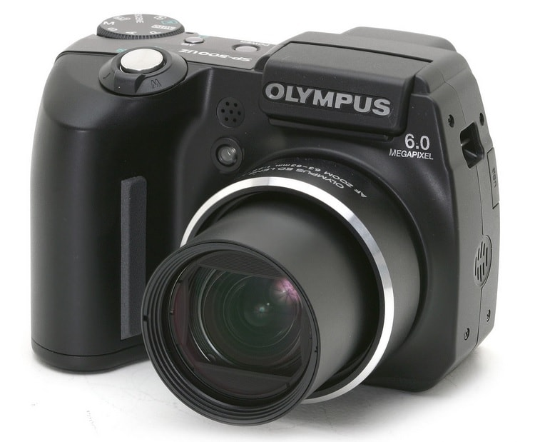 Olympus E-5 Manual Instruction, FREE Download User Guide PDF