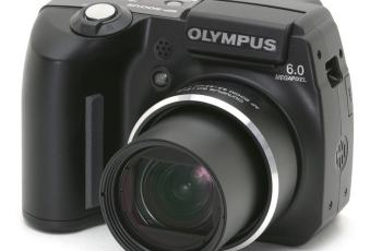 Olympus SP-500 UZ Manual for Olympus Easy and Simple Zoom Camera