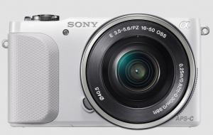 Sony NEX-3N Manual for Sony's Compact Mirrorless Range-Finder Camera
