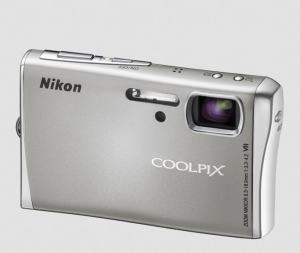 Nikon CoolPix S51C Manual User Guide and Detail Specification