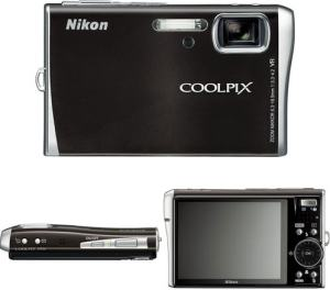 Nikon CoolPix S52C Manual User Guide and Detail Specification
