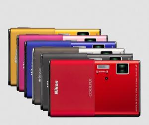 Nikon CoolPix S80 Manual for Nikon Stylish and Slim Camera