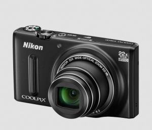 Nikon CoolPix S9600 Manual User Guide and Detail Specification