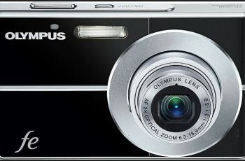 Olympus FE-3010 Manual User Guide and Detail Specification