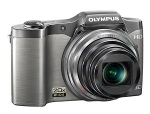 Olympus SZ-11 Manual for Compact Super Zoom Camera with Good Performance