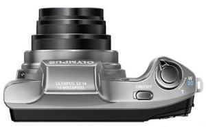 Olympus SZ-12 Manual - camera side