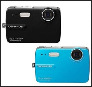 Olympus Stylus-550WP Manual - camera variant