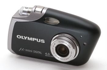 Olympus Stylus Verve S Manual- Olympus Versatile Camera