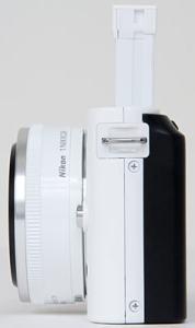 Nikon 1 J1 Manual - camera side