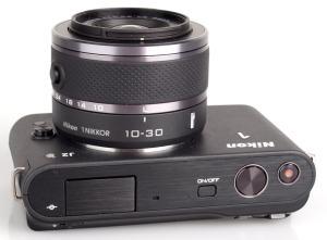 Nikon 1 J2 Manual - camera side