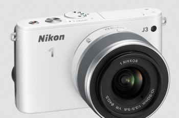 Nikon 1 J3 Manual User Guide and Product Specification