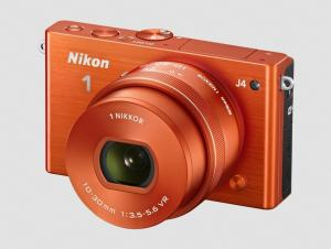 Nikon 1 J4 Manual for Nikon Great Mirrorless Camera with 18MP