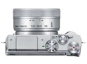 Nikon 1 J5 Manual - camera side